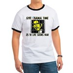 Give Obama Time Ringer T