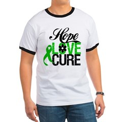 SCT Hope Love Cure T