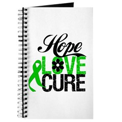 SCT Hope Love Cure Journal