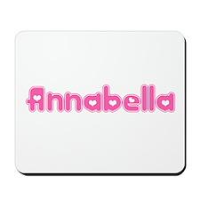 """""""Annabella"""" Mousepad"""