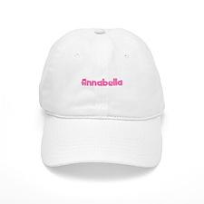 """Annabella"" Baseball Cap"