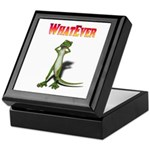 WhatEver Keepsake Box