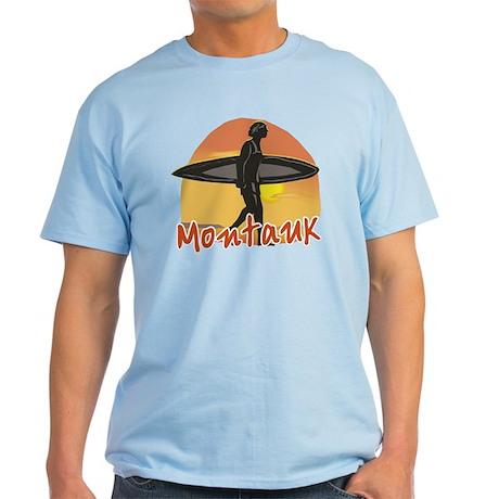 Montauk Surf Light T-Shirt
