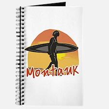 Montauk Surf Journal