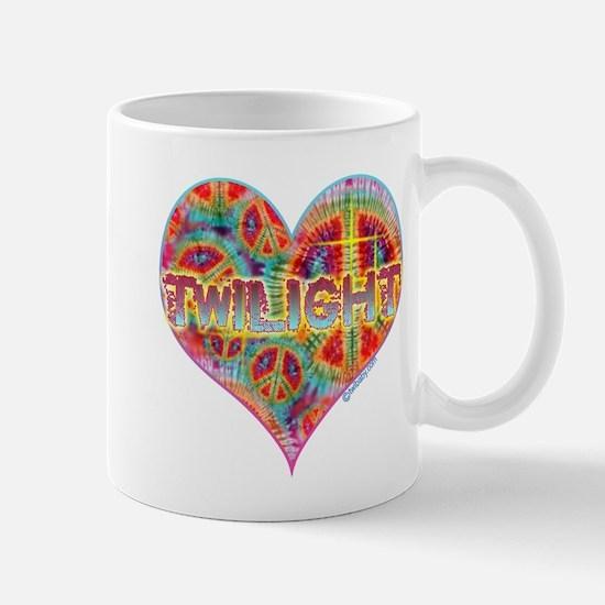 Twilight Peace of My Heart Mug