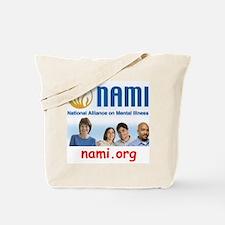 Cute Nami Tote Bag