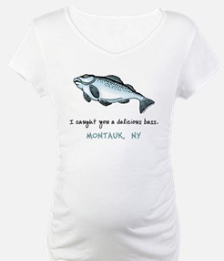 Delicious Bass Montauk Shirt