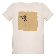 Jack Russell Vintage Style T-Shirt