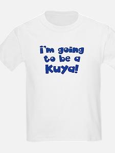 Kuya/Big Brother T-Shirt