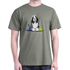 Beardie Needs Friends T-Shirt