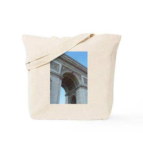 Arc de Triomphe Tote Bag