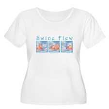 Swine Flew T-Shirt