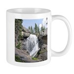 Wilderness Waterfall Mug
