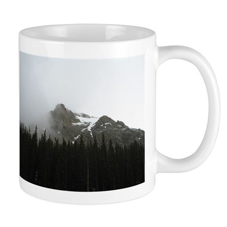 Cold Mountain Mug