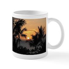 Wailea Sunset Small Mug
