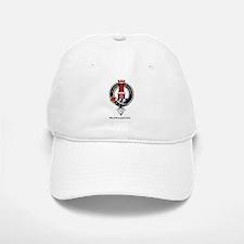 MacNaughton Clan Crest Badge Baseball Baseball Cap