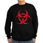 Biohazzard Sweatshirt (dark)