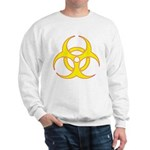 Biohazzard Sweatshirt