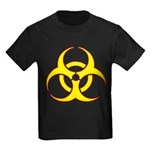 Biohazzard Kids Dark T-Shirt