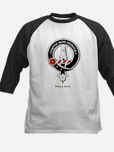 MacLean Clan Crest Badge Tee