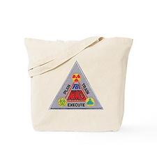 FBI Weapons of Mass Destructi Tote Bag