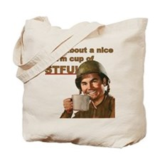STFU Tote Bag