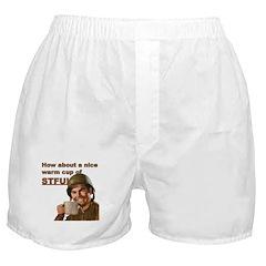STFU Boxer Shorts