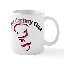 21st Century Chef Mug