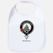 MacKenzie Clan Crest Badge Bib