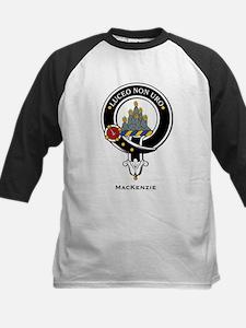MacKenzie Clan Crest Badge Tee