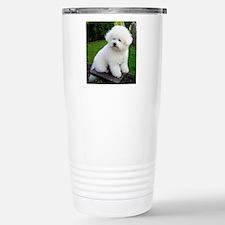 Funny Akc dogs Travel Mug