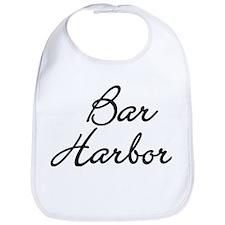 Bar Harbor, Maine Bib