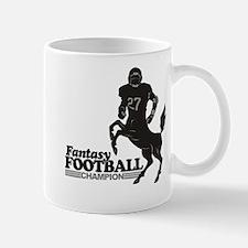 Fantasy Football Champ Mug