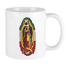 Virgen de Gatalupe (Virgin Mary) Small Mug