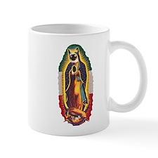Virgen de Gatalupe (Virgin Mary) Small Mug