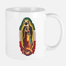 Virgen de Gatalupe (Virgin Mary) Small Small Mug