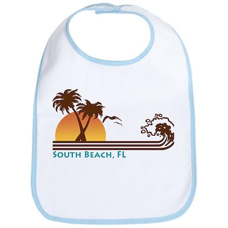 South Beach Fl Bib