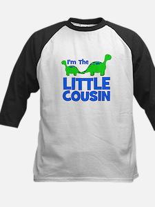 I'm The LITTLE Cousin! Dinosa Tee