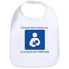 Breastfeeding Lactivist Bib