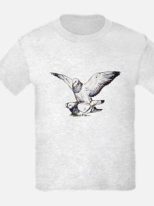 Pigeon Love T-Shirt
