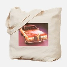 1977 Grand Prix Tote Bag