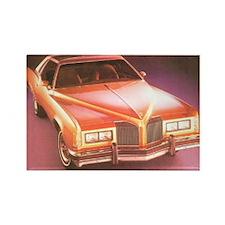 1977 Grand Prix Rectangle Magnet