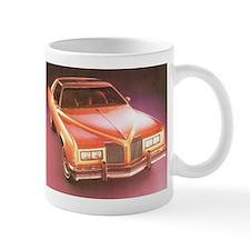1977 Grand Prix Mug