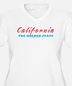 California - T-Shirt