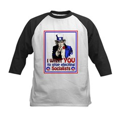 I Want YOU Tee