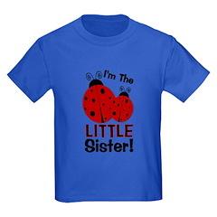 I'm The LITTLE Sister! Ladybu T