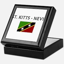 Cute Carribean Keepsake Box