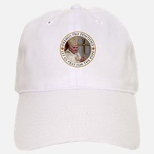 Pray For Pope Benedict XVI Baseball Baseball Cap