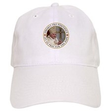 Pray For Pope Benedict XVI Baseball Cap
