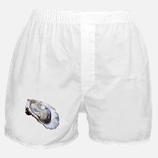 Louisiana Oysters Boxer Shorts